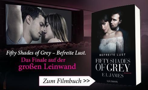 "Jetzt im Kino: ""Fifty Shades of Grey: Befreite Lust"" 
