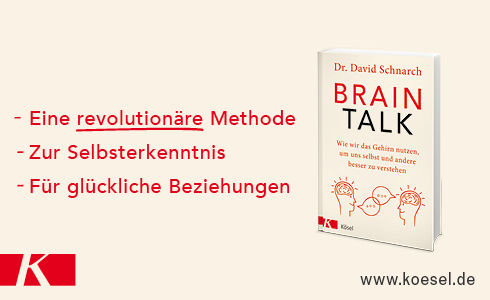 Dr. David Schnarch - Brain Talk