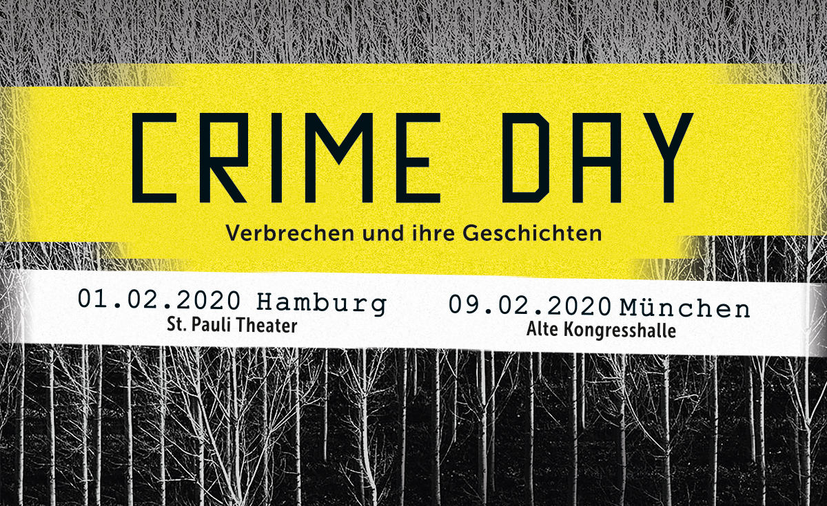 Crime Day 2020