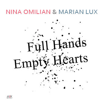 "Cover ""Full Hands, Empty Hearts"""