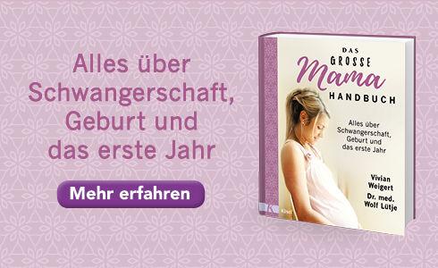 Mobile Banner Mama Handbuch
