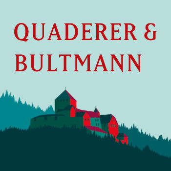 Podcast Quaderer & Bultmann