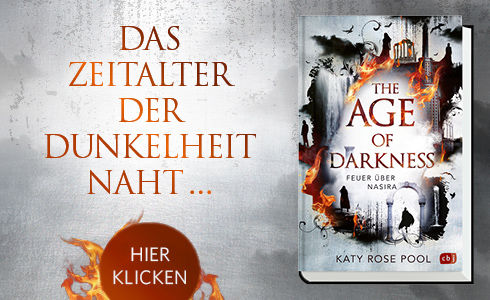 "Teaserbanner ""Age of Darkness"""