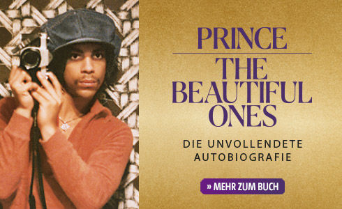 Prince: »The Beautiful Ones«