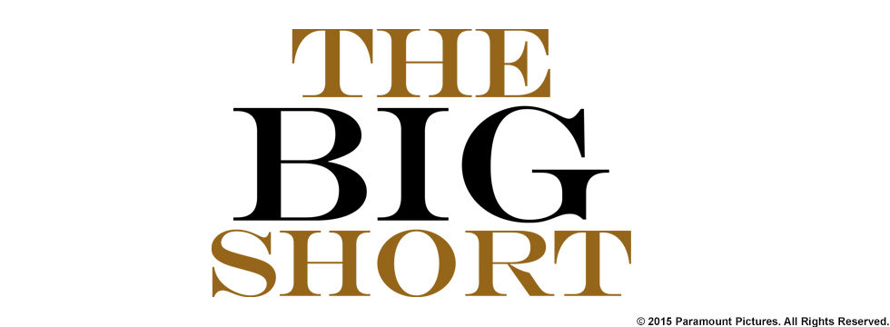 """The Big Short"" – Kinoverfilmung"