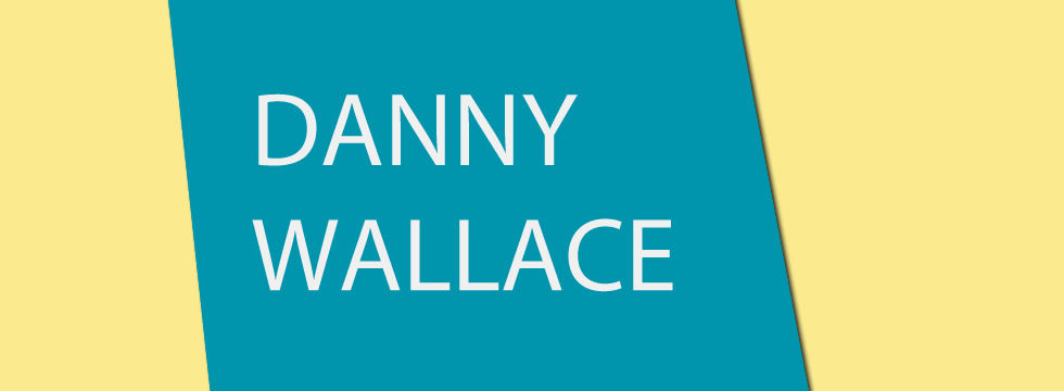 Special zu Danny Wallace