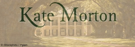 Banner Kate Morton