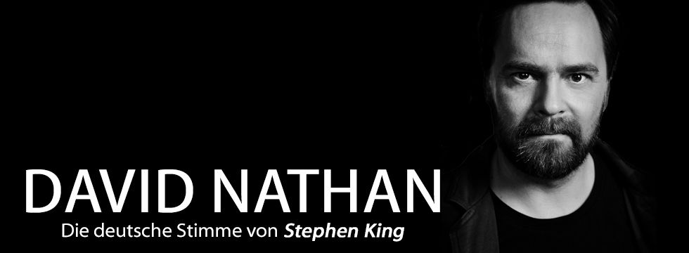 Special David Nathan und Stephen King Header groß
