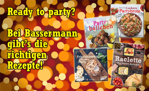 Header Partyfood l