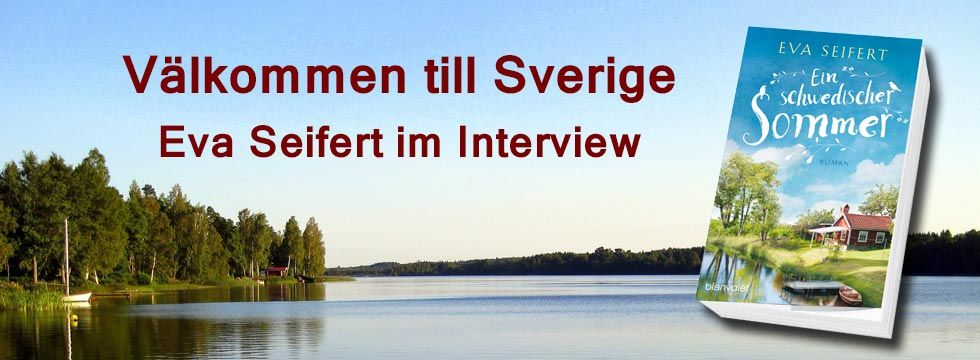 Eva Seifert im Interview