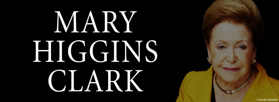 Mary Higgins Clark, Autorin, Heyne Thriller