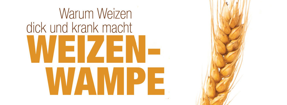 Dr. med. William Davis »Weizenwampe«
