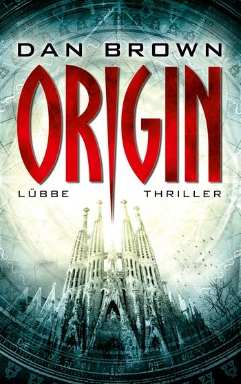 Origin von Dan Brown