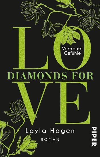 Diamonds For Love – Vertraute Gefühle