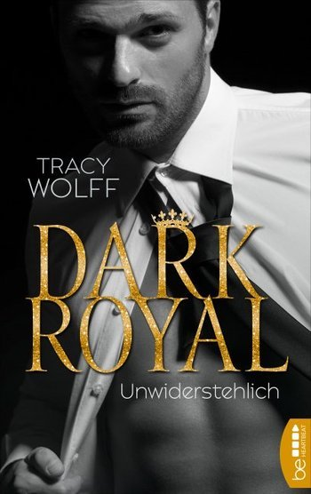 Dark Royal – Unwiderstehlich