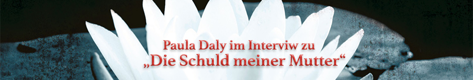 Interview mit Paula Daly