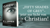 www.fiftyshadesofgrey.de Das offizielle Blog zur Buchsensation Fifty Shades of Grey