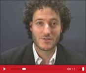 www.meettheauthor.com.Video: Tobias Hill talks about The Cryptographer