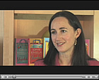 Sophie Kinsella - Video auf booklounge.ca