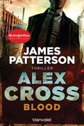 Blood - Alex Cross 12