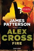 Fire - Alex Cross 14
