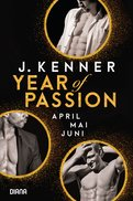 Year of Passion (4-6)