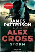 Storm - Alex Cross 16