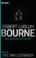 Das Bourne Attentat