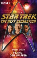 Star Trek - The Next Generation: Planet der Waffen
