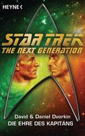 Star Trek - The Next Generation: Die Ehre des Captain
