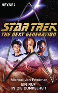 Star Trek - The Next Generation: Ein Ruf in die Dunkelheit