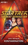 Star Trek - The Next Generation: Kontamination