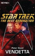 Star Trek - The Next Generation: Vendetta