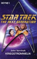 Star Trek - The Next Generation: Kriegstrommeln
