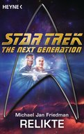 Star Trek - The Next Generation: Relikte