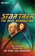 Star Trek - The Next Generation: Die Ehre des Drachen