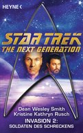 Star Trek - The Next Generation: Soldaten des Schreckens