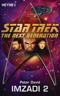 Star Trek - The Next Generation: Imzadi II