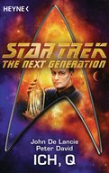 Star Trek - The Next Generation: Ich, Q