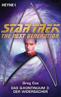 Star Trek - The Next Generation: Der Widersacher