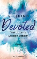 Devoted - Verbotene Leidenschaft