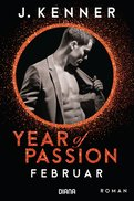 Year of Passion. Februar