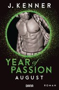 Year of Passion. August