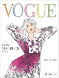 VOGUE - Das Malbuch Vol. 2