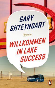 Willkommen in Lake Success