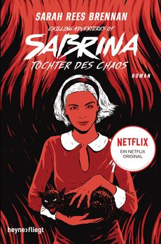 Chilling Adventures of Sabrina: Tochter des Chaos