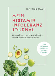 Mein Histaminintoleranz-Journal