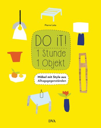 Do it! 1 Stunde - 1 Objekt