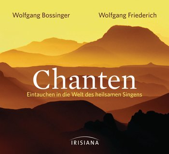 Chanten CD