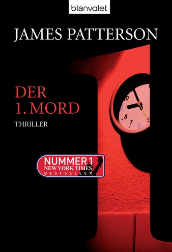 Der 1. Mord - Women's Murder Club